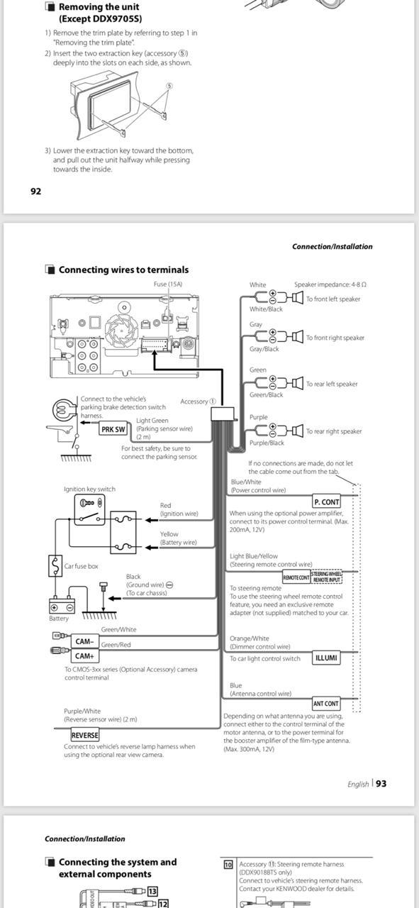 Nissan Navara Cruise Control Wiring Diagram. . Wiring Diagram on